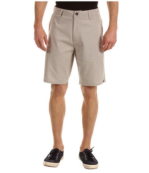 """Pantaloni Quiksilver - Melvin 21\"""" Walkshort - Cloud"""