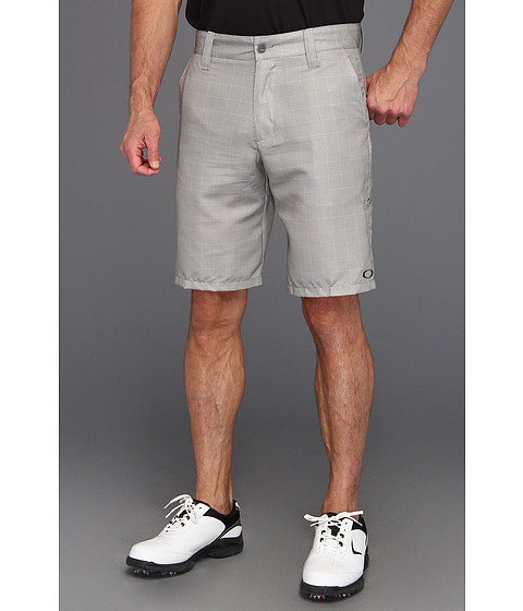 Pantaloni Oakley - Cross Town Short - Stone Grey
