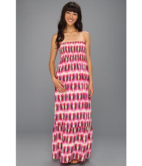 Rochii Element - Polynesia 2 Maxi Dress - Raspberry