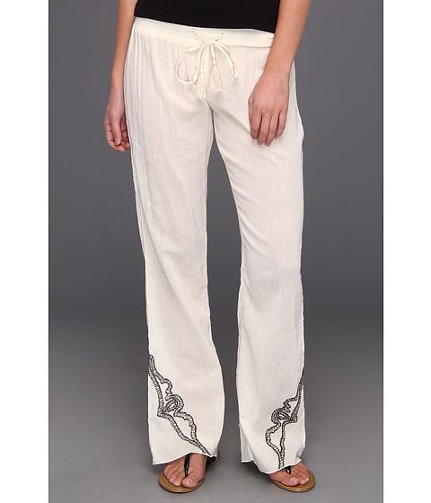 Pantaloni Rip Curl - Carminita Beach Pant - Vanilla