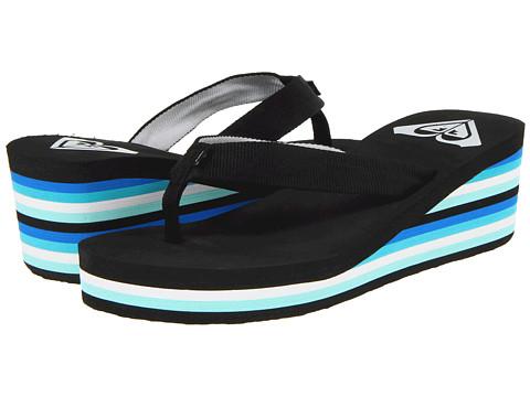 Sandale Roxy - Sherbert High - Black