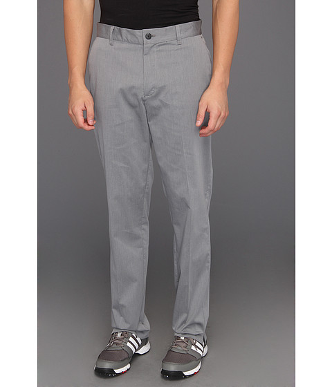Pantaloni adidas - Herringbone Pant \13 - Chrome/Black