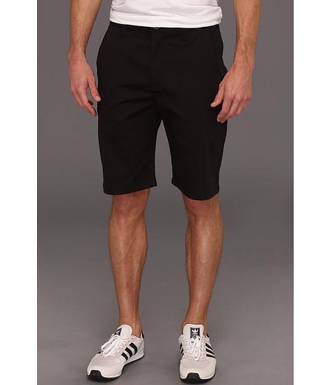 Pantaloni adidas - Stretch Chino Short - Black