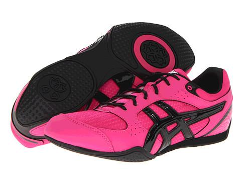 Adidasi ASICS - Rhythmicî 2 - Hot Pink/Black/White