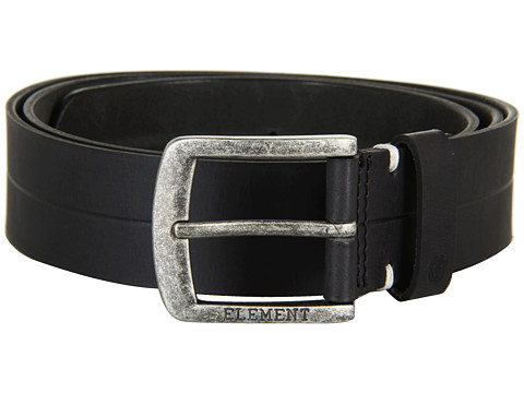 Curele Element - Split Belt - Black