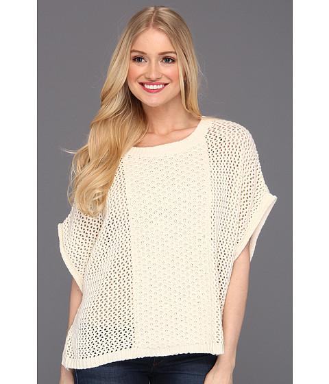 Bluze Quiksilver - Day Trip Sweater - White Sand