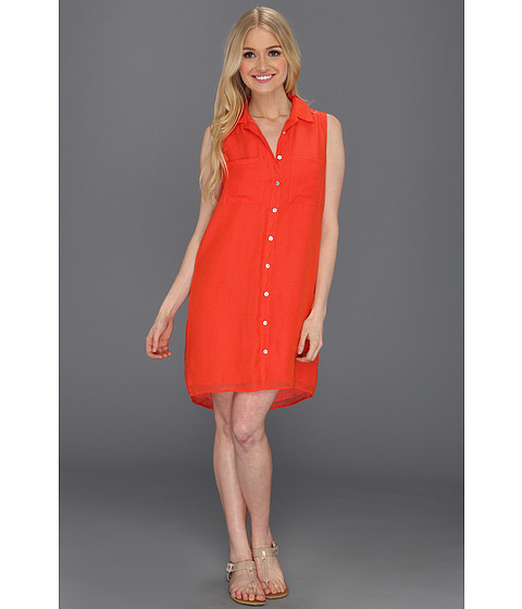 Rochii Quiksilver - Seacoast Dress - Grenadine