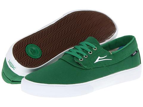 Adidasi Lakai - Camby - Green Textile
