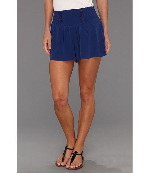 Pantaloni Quiksilver - Cadet Tap Short - Blue Dawn