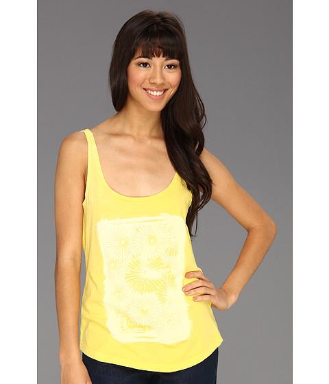Tricouri ONeill - Sun Bleached Tank Top - Banana