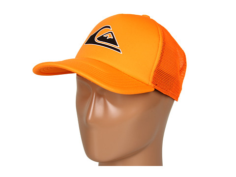 Sepci Quiksilver - Fantastique - Retro Orange