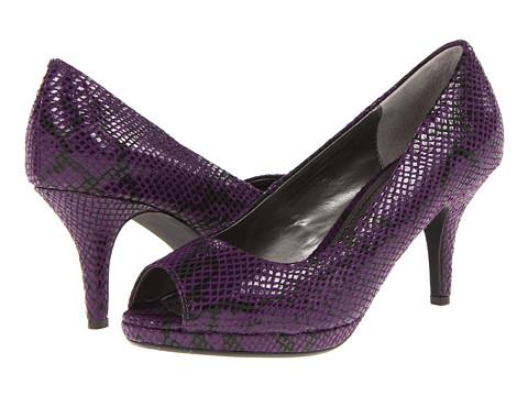 Pantofi rsvp - Meridian - Purple Snake