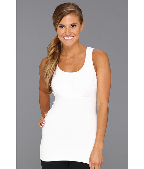 Bluze Lole - In-Line 2 Tank Top - White