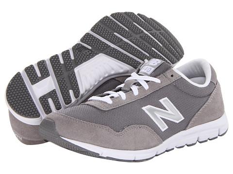 Adidasi New Balance - WL640 - Grey SP 2013