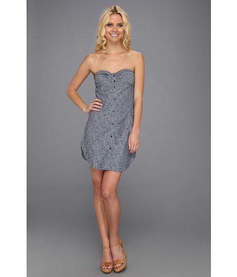 Rochii Diesel - Voyade Dress - Blue