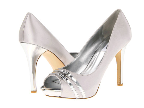 Pantofi rsvp - Wahiba - Silver