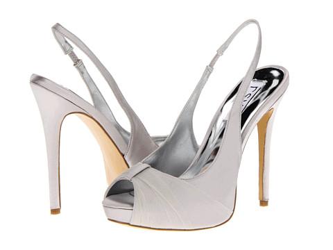 Pantofi rsvp - Walvia - Light Grey