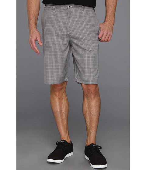 Pantaloni DC - Highland Short - Heather Grey