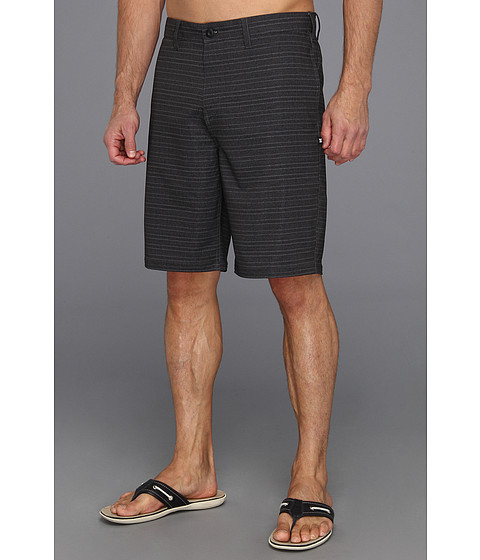 Pantaloni DC - Jurado Hybrid Boardshort/Walkshort - Black