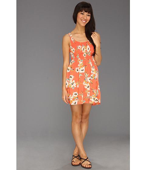 Rochii ONeill - Fields Dress - Emberglow