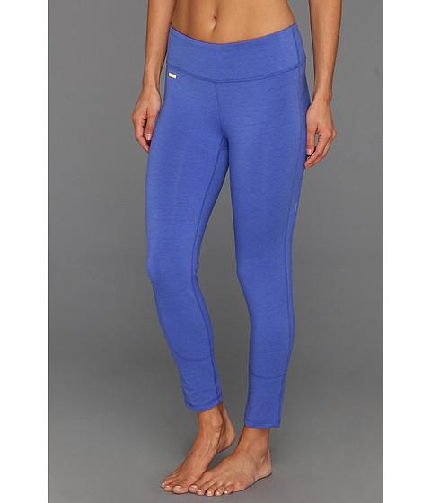 Pantaloni Lole - Vinyasa Capri - Dazzling Blue