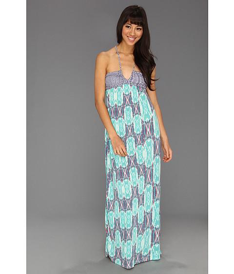 Rochii ONeill - Nyla Dress - Viridian Green