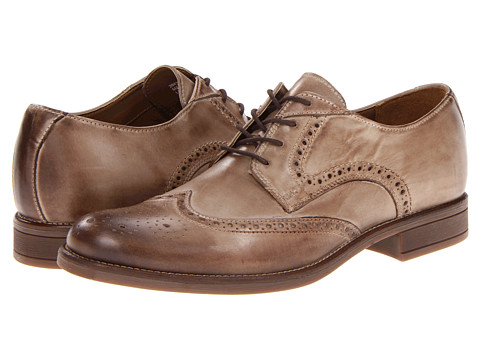 Pantofi Bostonian - Pavillion - Taupe Leather