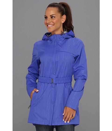 Jachete Lole - Stratus Jacket - Dazzling Blue
