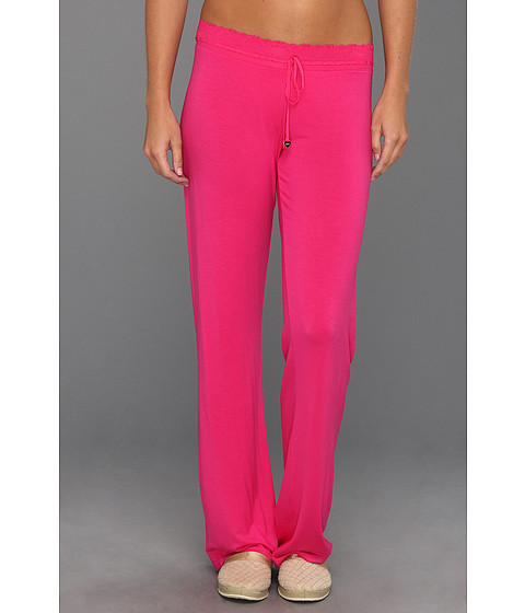 Lenjerie Juicy Couture - Sleep Essential Pant - Lychee