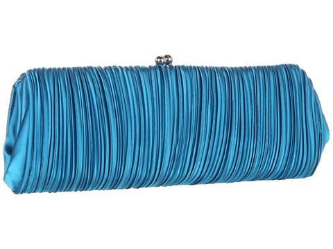 Posete Franchi Handbags - La Sera Shel - Aqua
