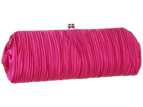 Posete Franchi Handbags - La Sera Shel - Fuchsia