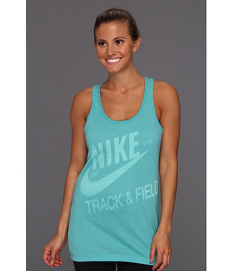 Tricouri Nike - RU NTF Tank - Sport Turquoise
