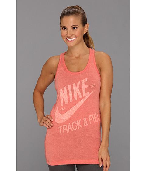 Tricouri Nike - RU NTF Tank - Wild Mango Heather