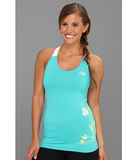 Bluze The North Face - Class V Racerback Tank - Ion Blue