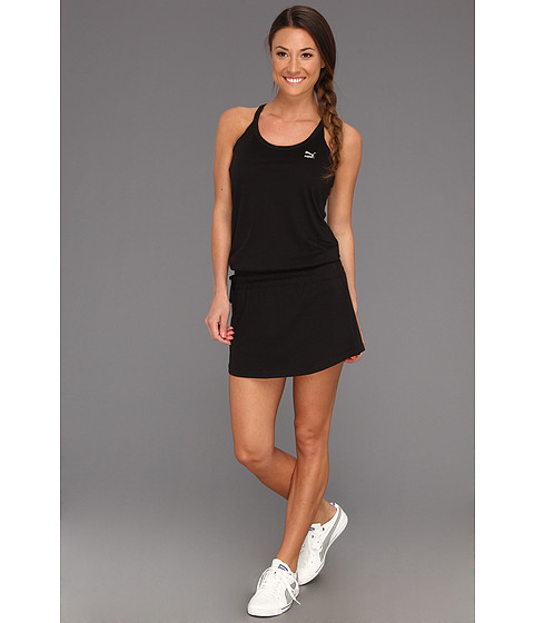 Rochii PUMA - Dress - Black