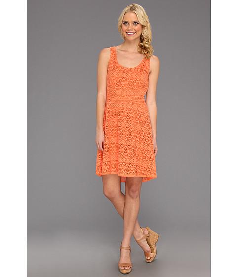 Rochii Donna Morgan - Jasmine Crochet Tank Dress - Valencia