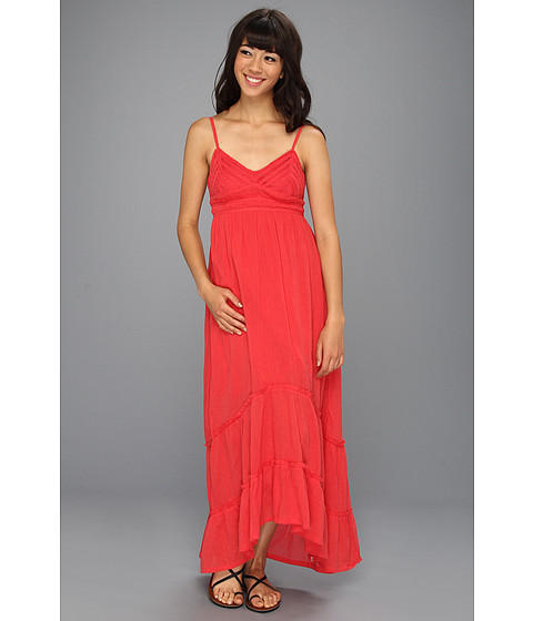 Rochii Billabong - Railroad Run Dress - Hibiscus