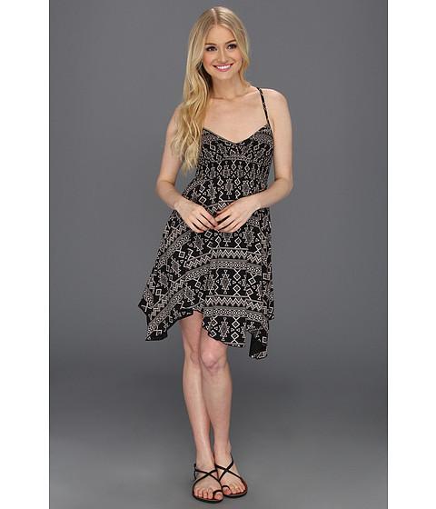 Rochii Billabong - Wave Daisy Dress - Off Black