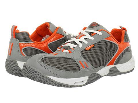 Adidasi Sperry Top-Sider - Sea Kite - Grey/Orange