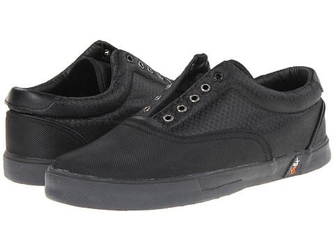Adidasi GBX - Deputy - Black Mesh