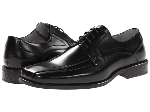 Pantofi Stacy Adams - Corrado - Black Leather