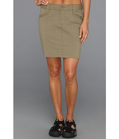 Fuste Horny Toad - Skirmish Skirt - Dusky Green