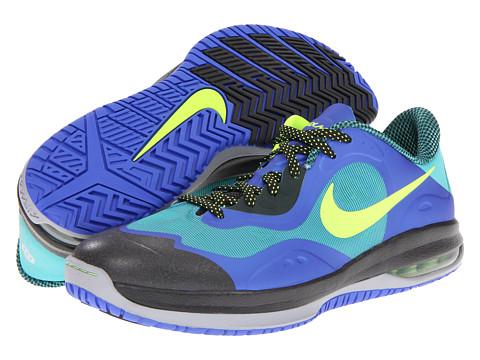 Adidasi Nike - Max H.A.M. Low - Violet Forces/Stadium Grey/Night Stadium/Bolt