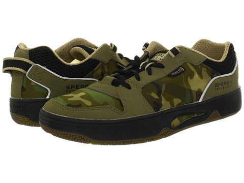 Adidasi Sperry Top-Sider - SON-R Pong - Tan Camo