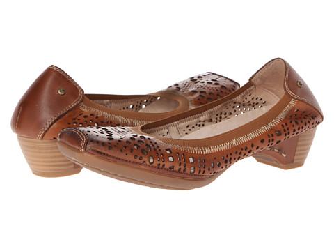 Pantofi Pikolinos - Gandia 849-9094 - Brandy