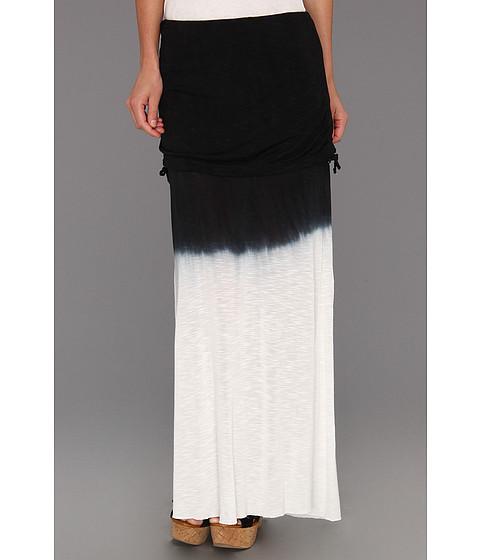 Fuste Culture Phit - Sunday Maxi Skirt - Black