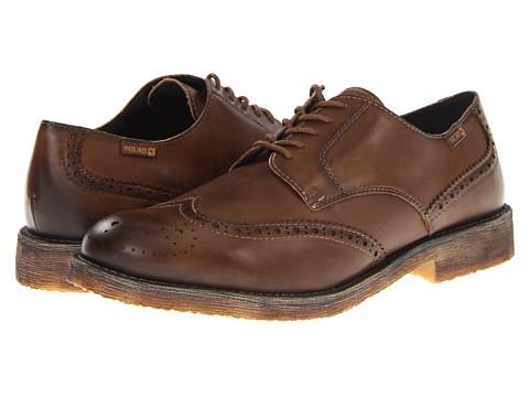 Pantofi Pikolinos - Barcelona 01N-5700 - Kaki