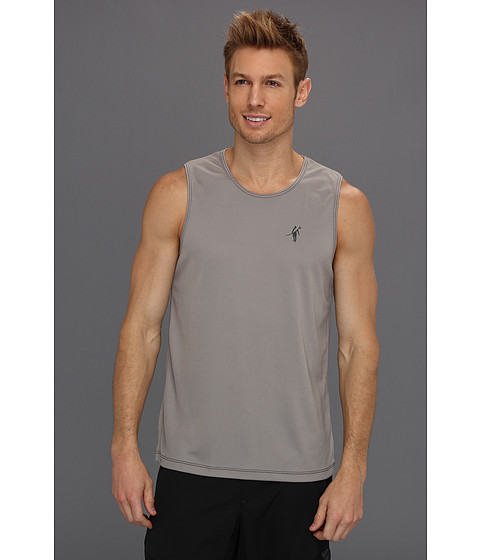 Tricouri Toes on the Nose - Sustain Element Guard Tank Top - Grey