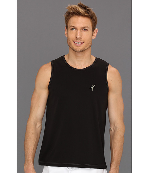 Tricouri Toes on the Nose - Sustain Element Guard Tank Top - Black
