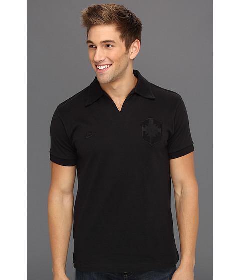 Tricouri Nike - CBD Retro Jersey - Black/Black/Black